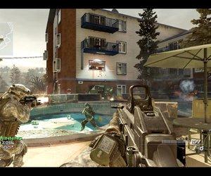 Call of Duty: Modern Warfare 2 Chat