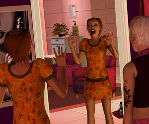 The Sims 3 Ambitions Screenshots