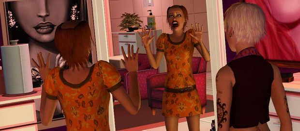 The Sims 3 Ambitions News