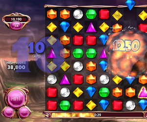 Bejeweled Blitz Videos