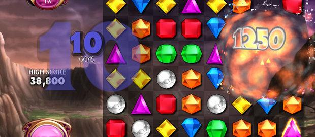 Bejeweled Blitz News