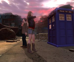 Doctor Who: The Adventure Games Chat