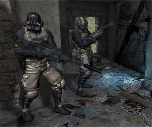 Blacklight: Tango Down Screenshots