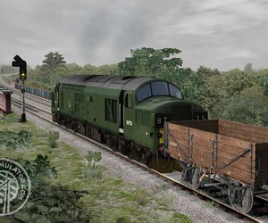 RailWorks Screenshots