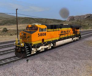 RailWorks Chat