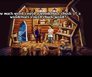 Monkey Island 2 Special Edition: LeChuck's Revenge Videos