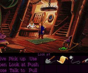 Monkey Island 2 Special Edition: LeChuck's Revenge Screenshots