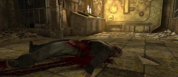 SAW 2: Flesh & Blood News