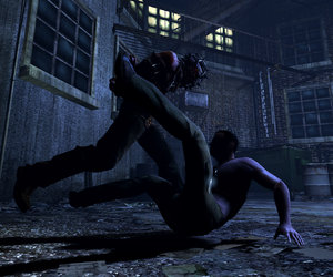 SAW 2: Flesh & Blood Files