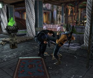 Uncharted 2: Among Thieves Chat
