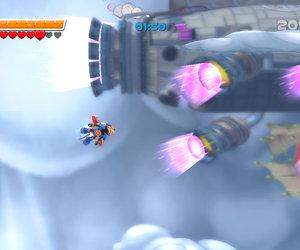 Rocket Knight Screenshots