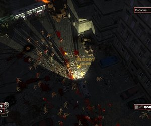 Zombie Driver Screenshots