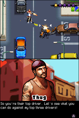 Gangstar 2: Kings of L.A. Screenshots