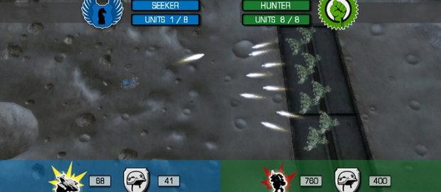 Military Madness: Nectaris (2009) News