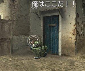 Metal Gear Solid: Peace Walker Videos