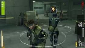 Metal Gear Solid: Peace Walker Screenshot from Shacknews