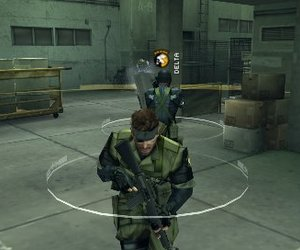 Metal Gear Solid: Peace Walker Videos