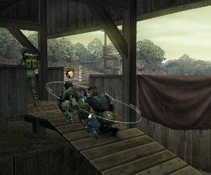 Metal Gear Solid: Peace Walker Files