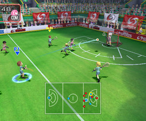 Deca Sports 3 Videos