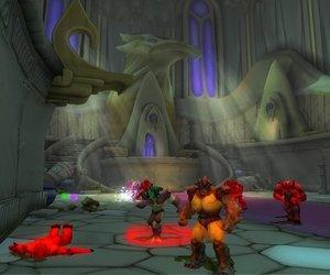 Gormiti: The Lords of Nature Screenshots
