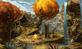 The Whispered World Screenshot from Shacknews