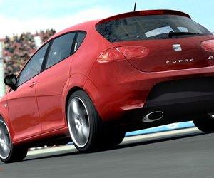 Forza Motorsport 3 Chat