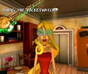 Disney Guilty Party Screenshots