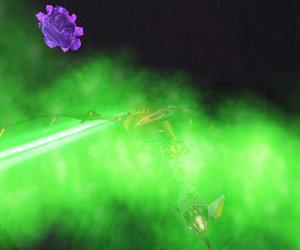 Ace Online Screenshots