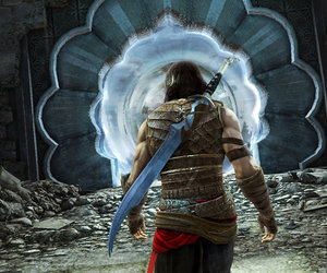 Prince of Persia: The Forgotten Sands Chat