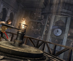 Prince of Persia: The Forgotten Sands Screenshots