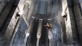 Prince of Persia: The Forgotten Sands Screenshot from Shacknews