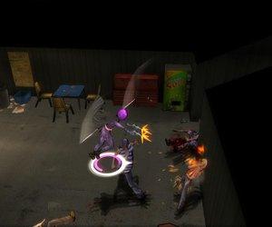 Kick-Ass Screenshots