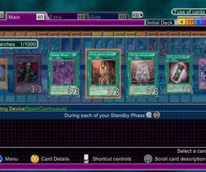 Yu-Gi-Oh! 5D's Decade Duels Screenshots