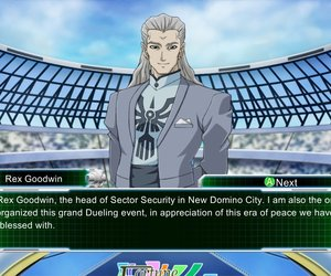 Yu-Gi-Oh! 5D's Decade Duels Files