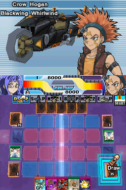 Yu-Gi-Oh! 5D's World Championship 2010: Reverse of Arcadia Files