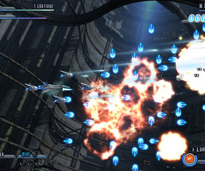 Soldner-X 2: Final Prototype Chat