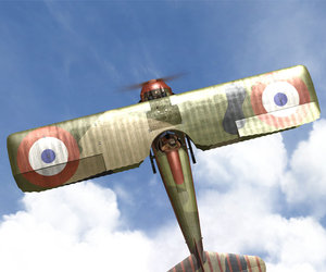 Rise of Flight: The First Great Air War Screenshots