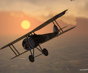 Rise of Flight: The First Great Air War Files