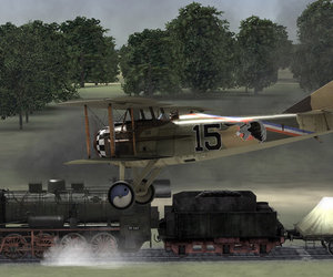 Rise of Flight: The First Great Air War Chat