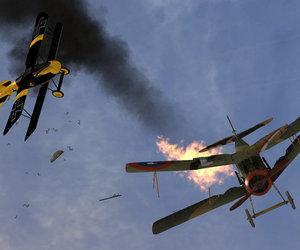Rise of Flight: The First Great Air War Videos