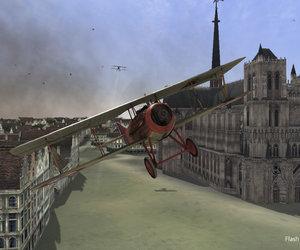 Rise of Flight: The First Great Air War Screenshots