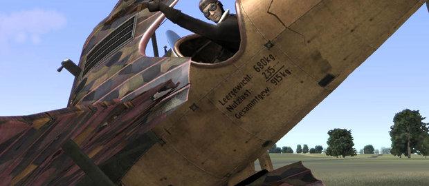 Rise of Flight: The First Great Air War News