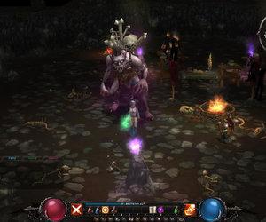 Mythos Screenshots