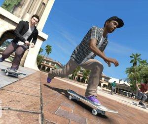 Skate 3 Chat