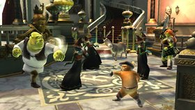 Shrek: Forever After Screenshot from Shacknews