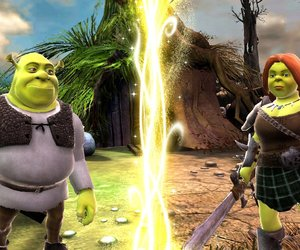 Shrek Forever After Screenshots