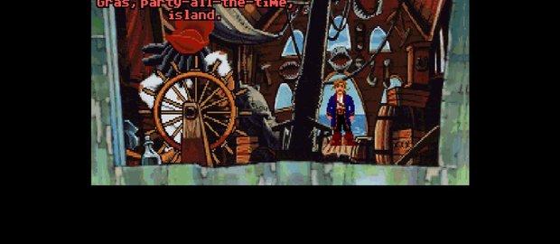 Monkey Island 2 Special Edition: LeChuck's Revenge News