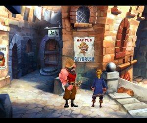 Monkey Island 2 Special Edition: LeChuck's Revenge Videos