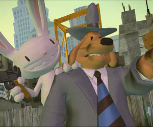 Sam & Max Episode 301: The Penal Zone Files