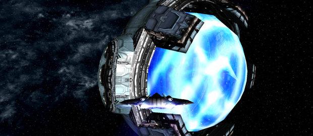 Evochron Legends News